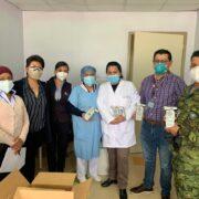 ginecologia fuerzas armadas