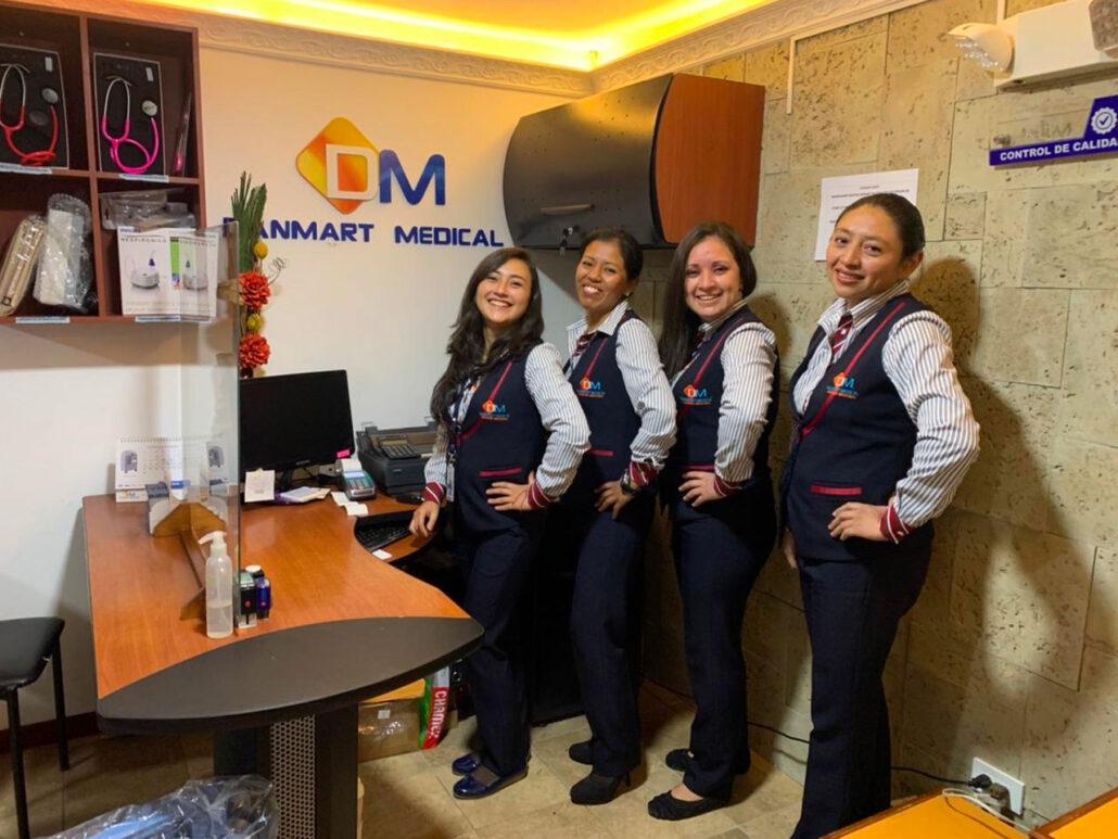 danmartmedical-quito-ecuador-2021